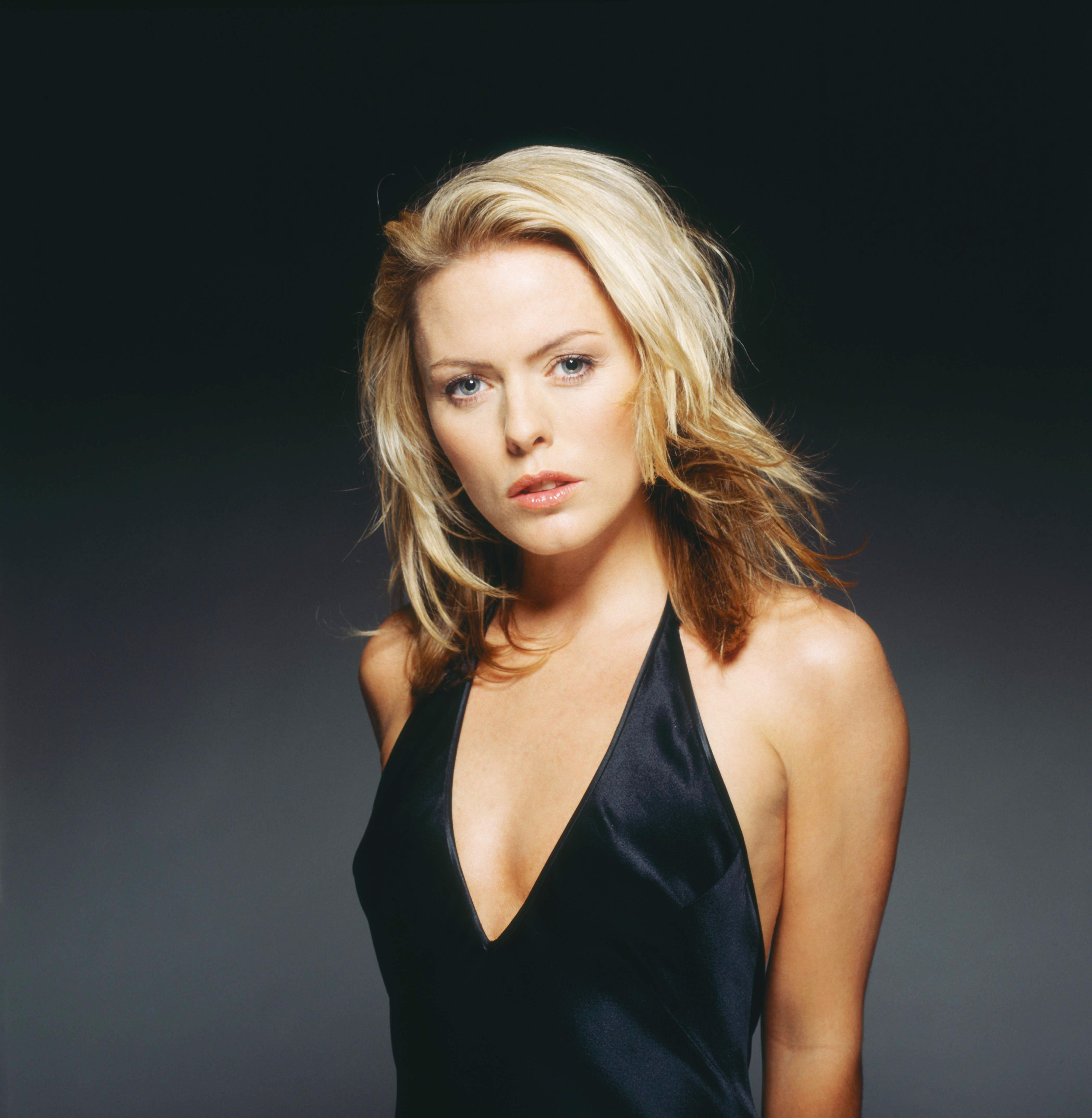 patsy kensit i not scared