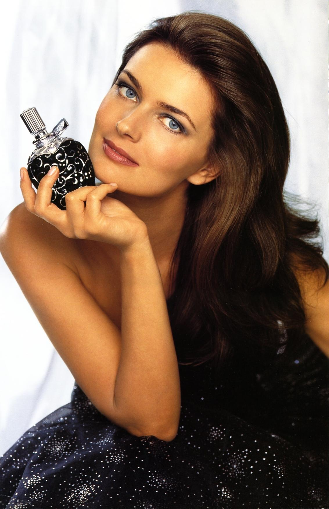 paulina porizkova sports illustrated