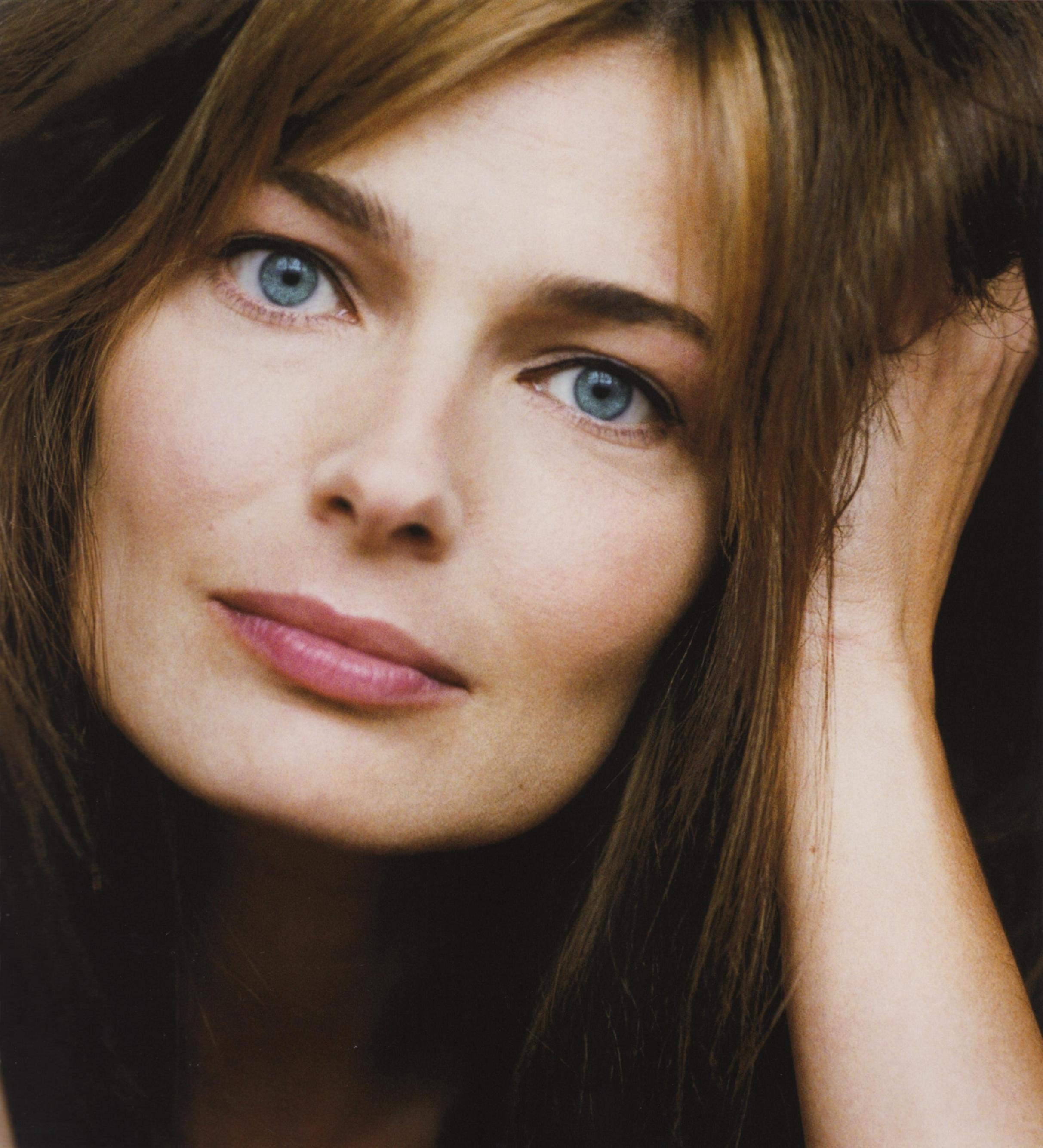paulina porizkova 1980