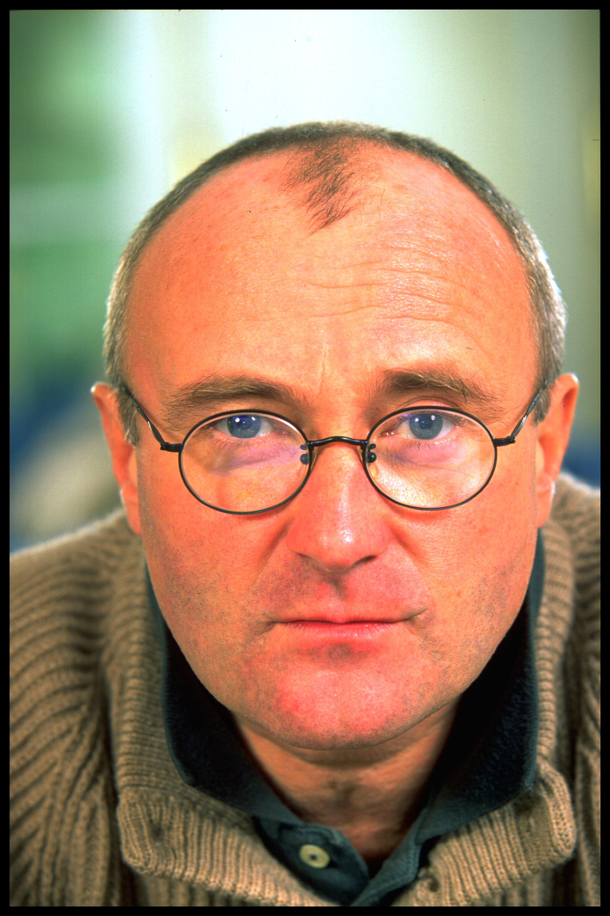 phil collins i can't dance