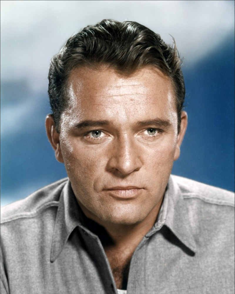 richard burton explorer