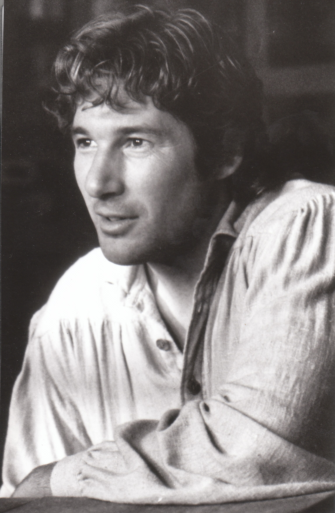 richard gere films