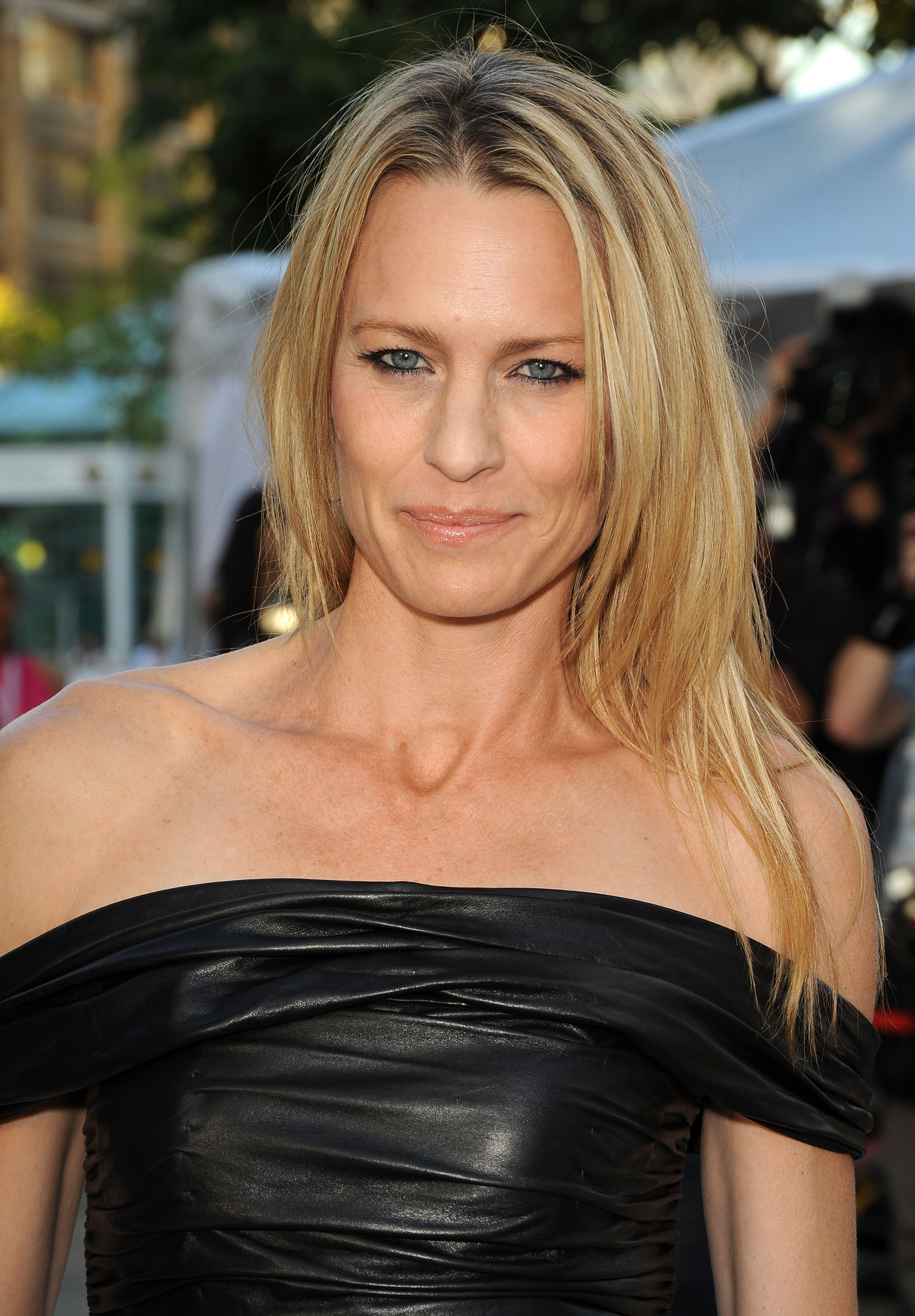 robin wright young
