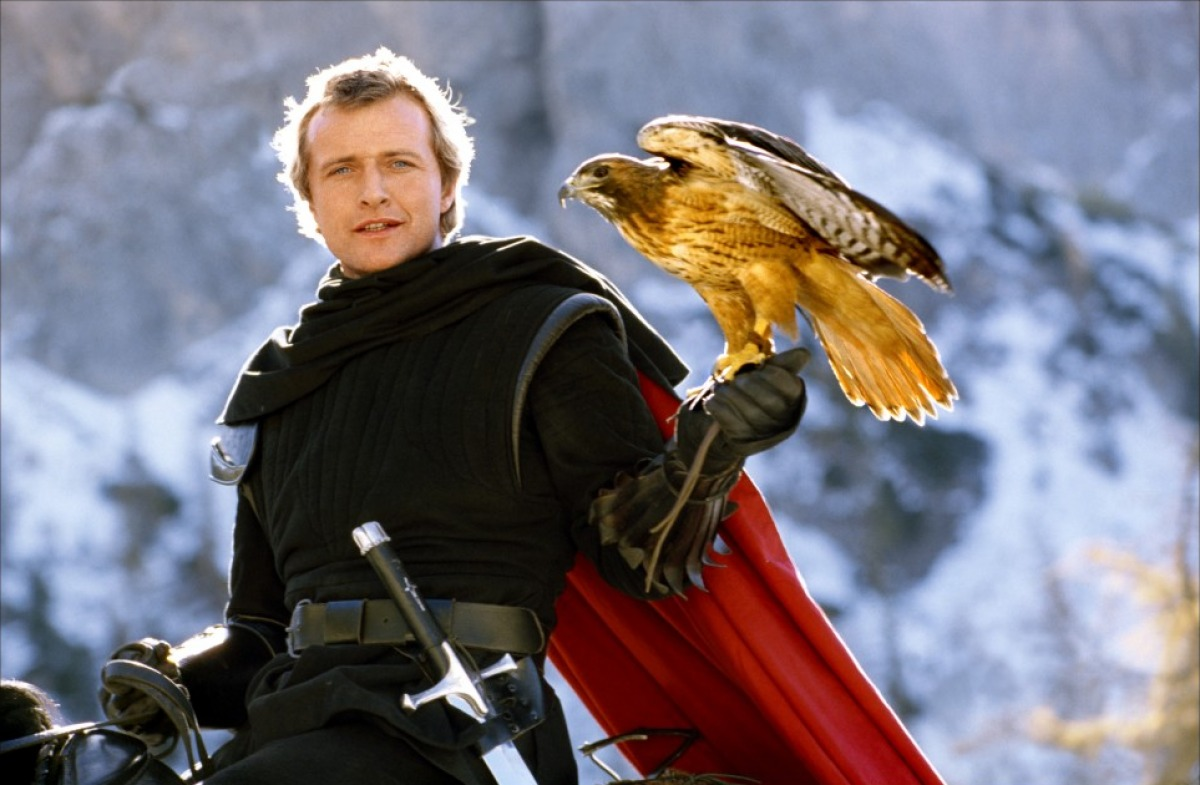 rutger hauer best movies