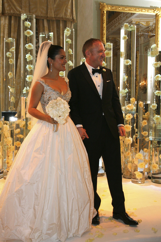 Звездные свадьбы фото 6
