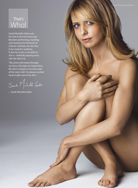 Сара мишель геллар фото голая 9 фотография