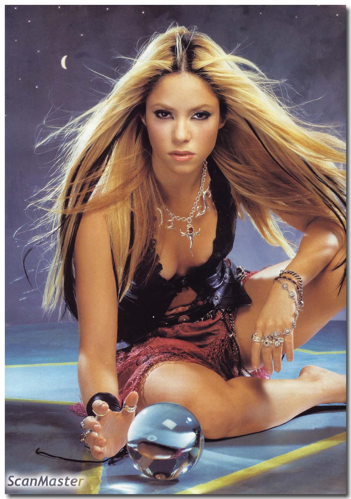 Шакира в ххх 14 фотография