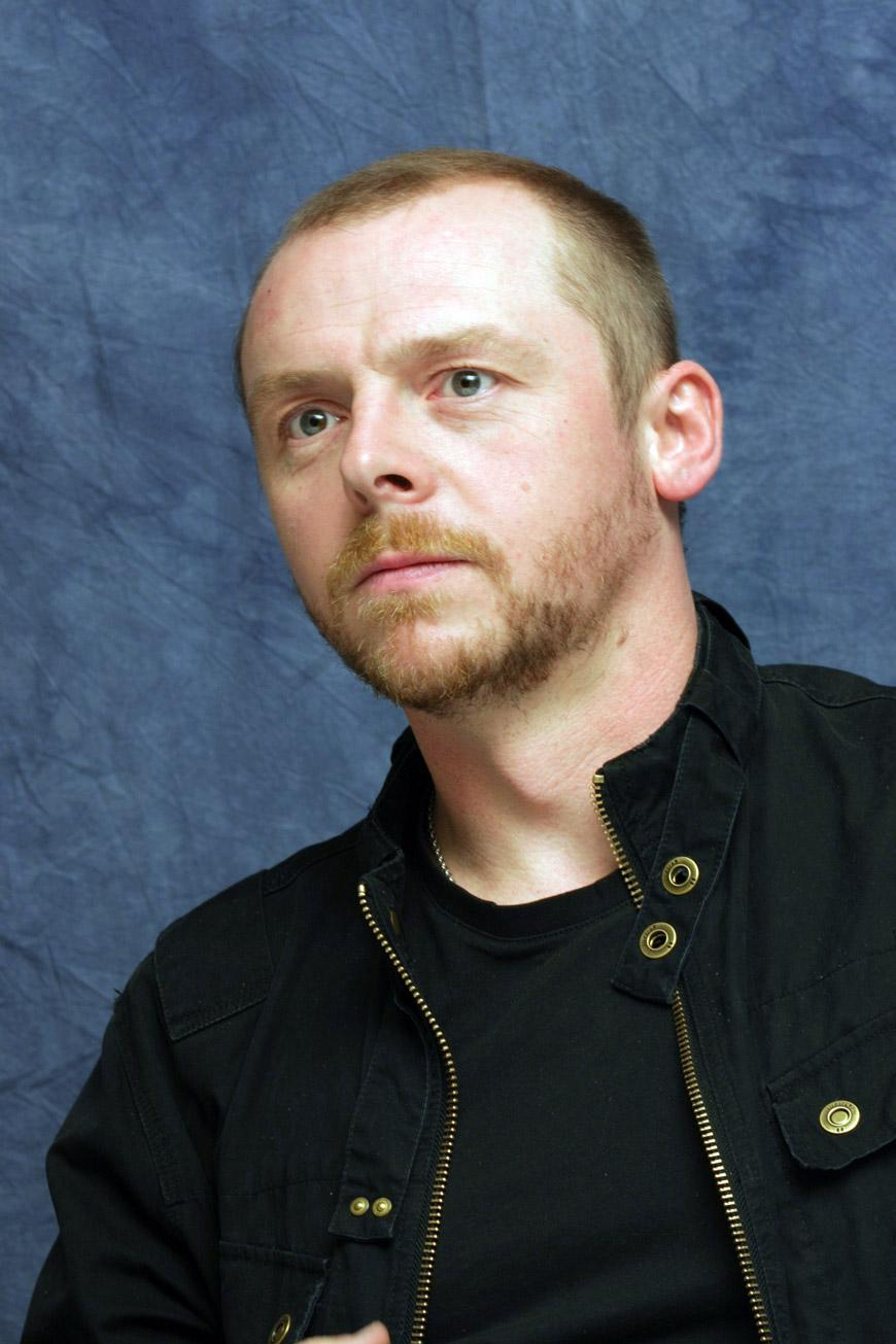 simon pegg eyes