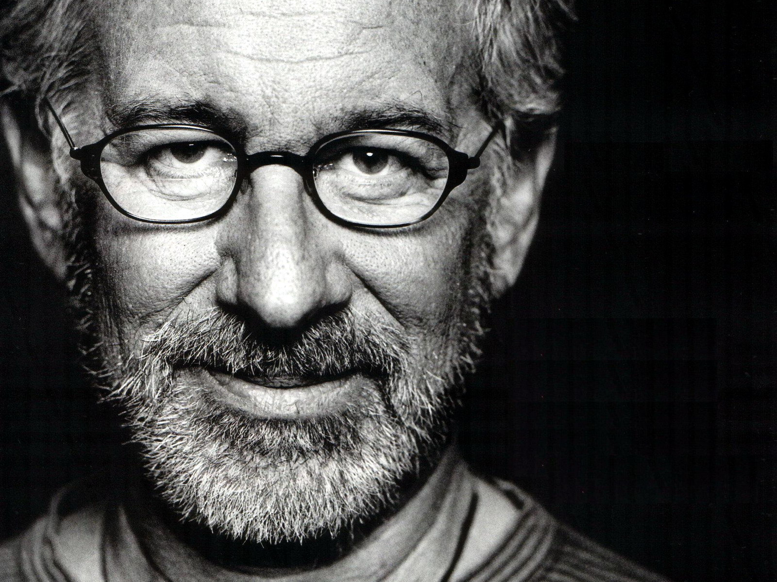 steven spielberg short biography