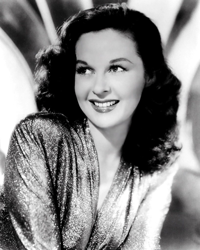 susan hayward relationships