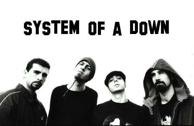 (System of a Down) фото | ThePlace - фотографии знаменитостей