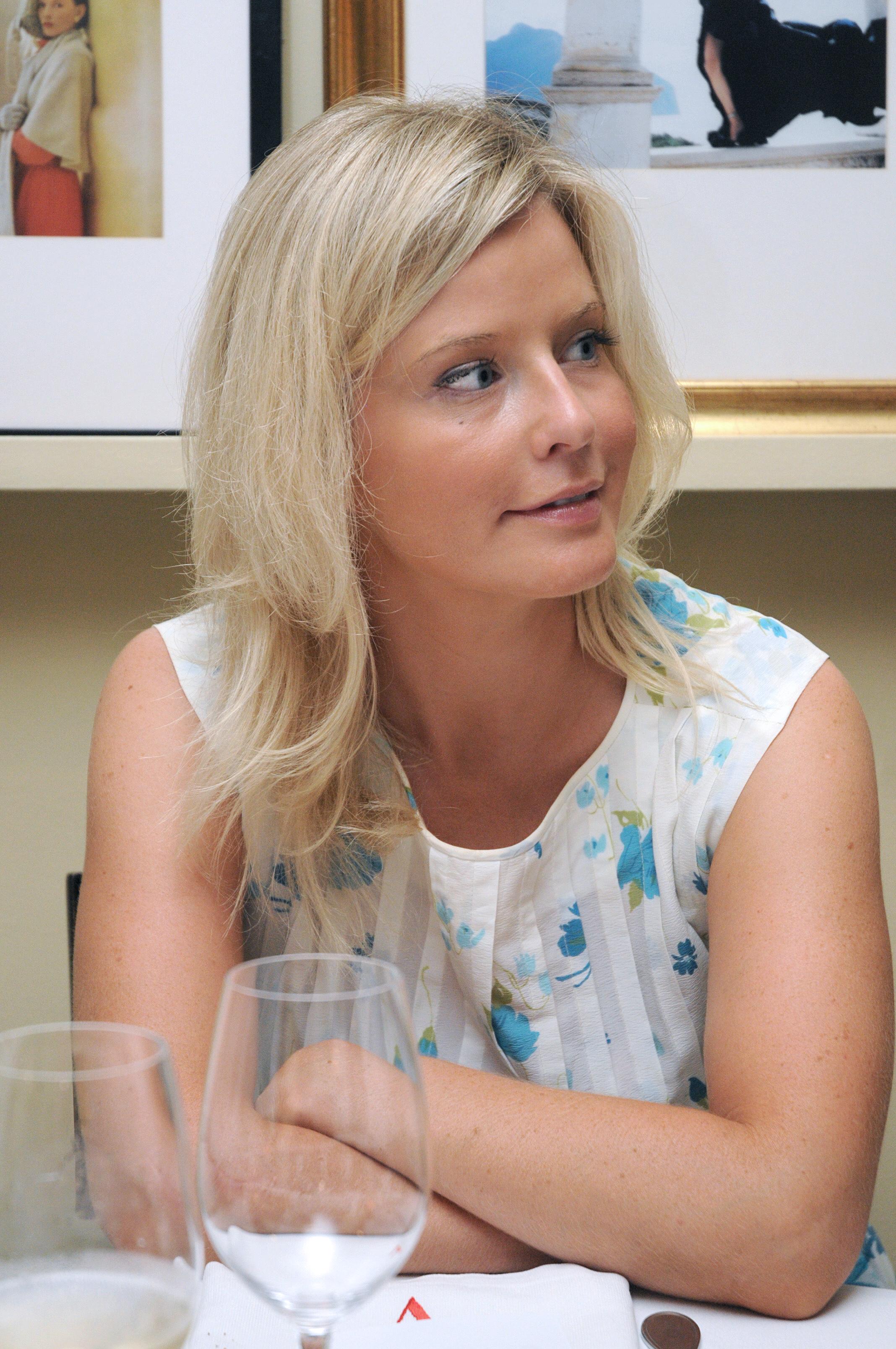 Свежее обновление эротической фотоколлекции Татьяна Арно