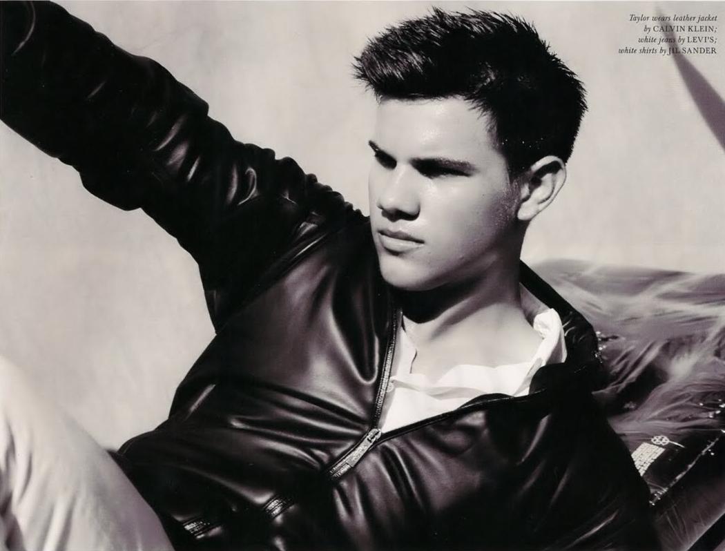 Тейлор Лотнер - Taylor Lautner фото 202234.