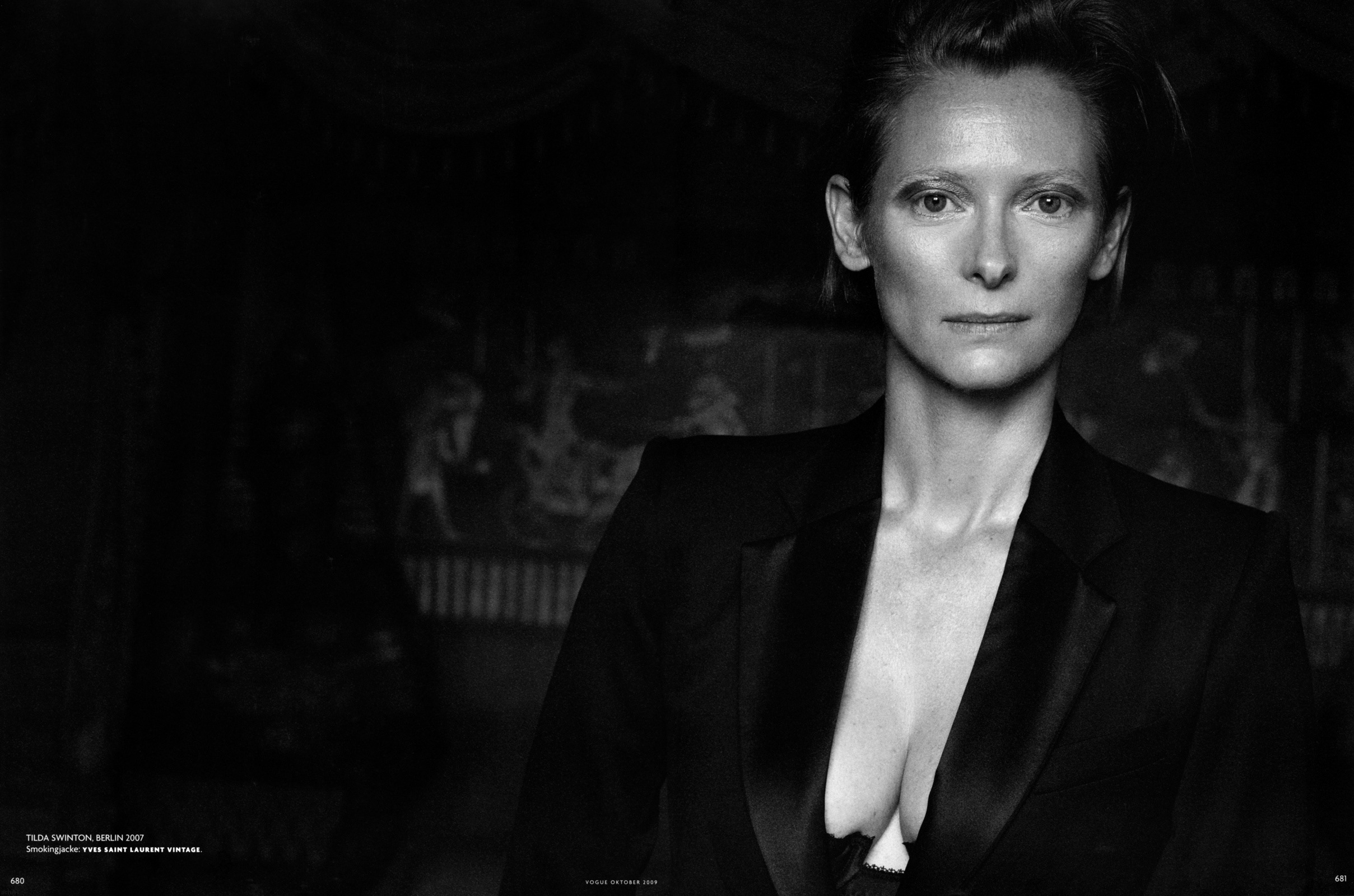tilda swinton doctor who