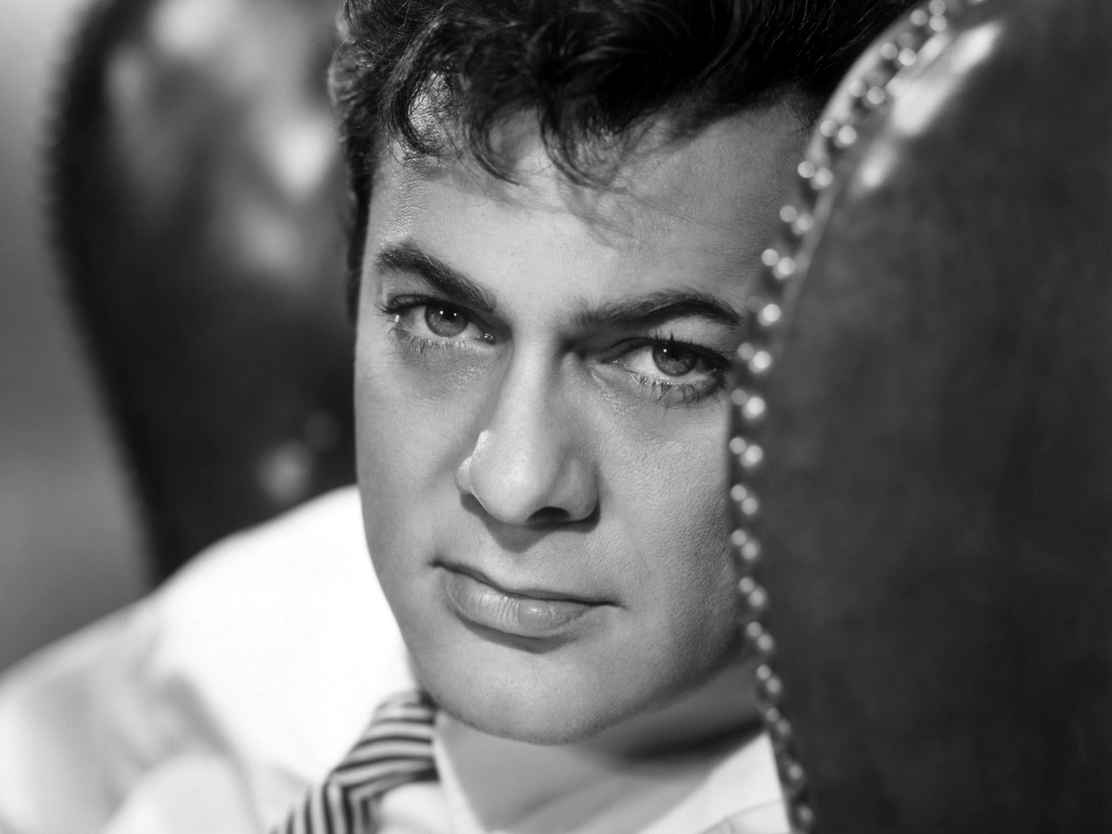 tony curtis biography