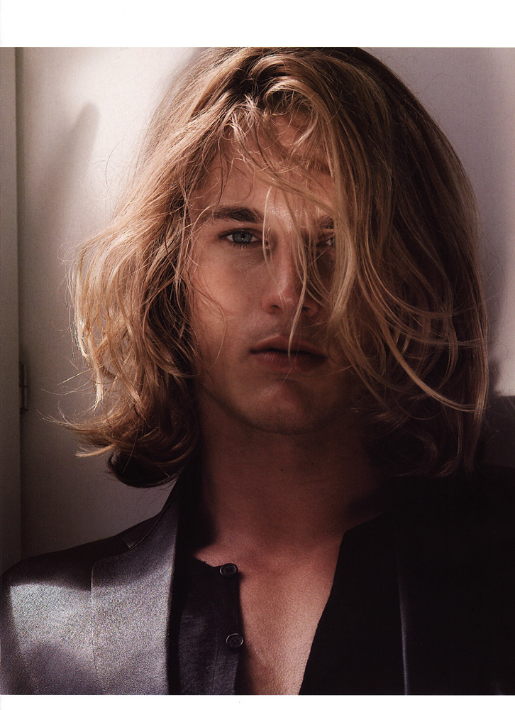Travis Fimmel - Gallery Photo Colection