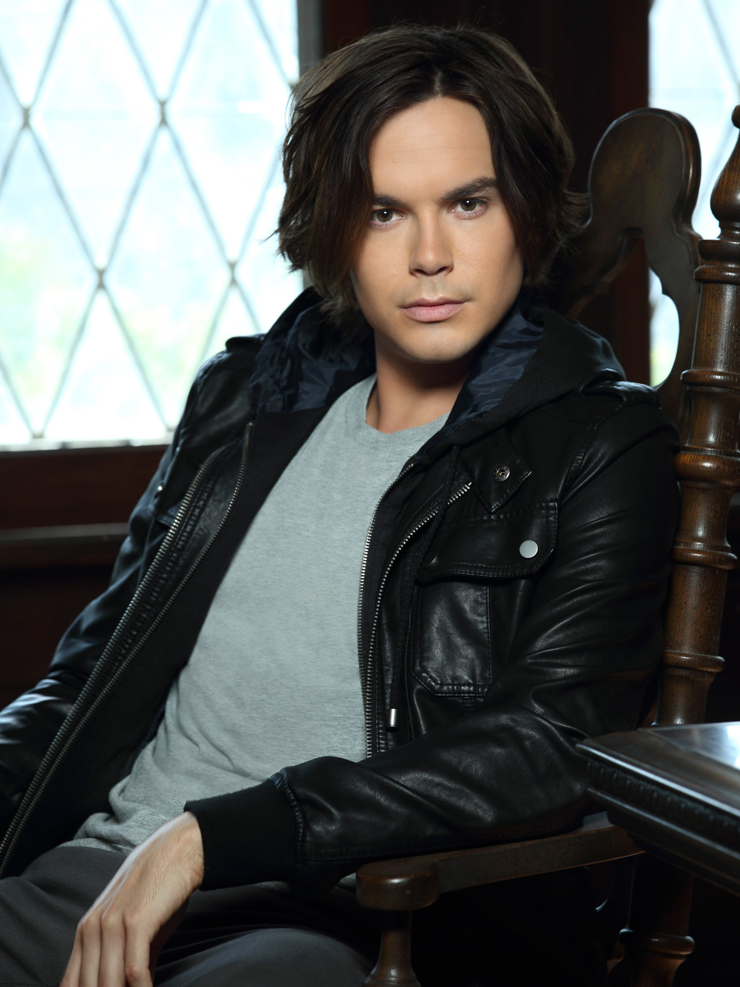 tyler blackburn photoshoot