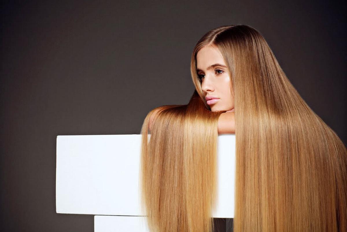 Как сделать волосы всегда прямыми 630