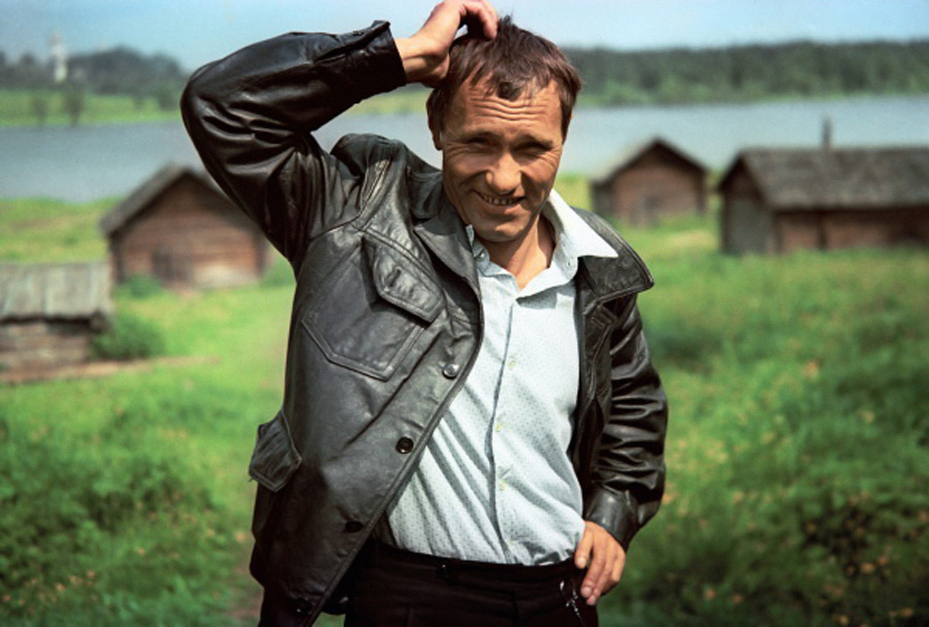 Василий шукшин дочери фото