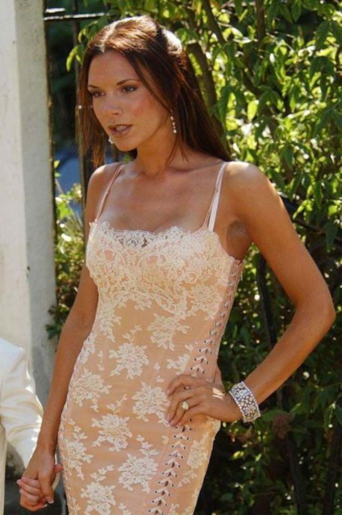 Виктория Бэкхэм (Victoria Beckham)