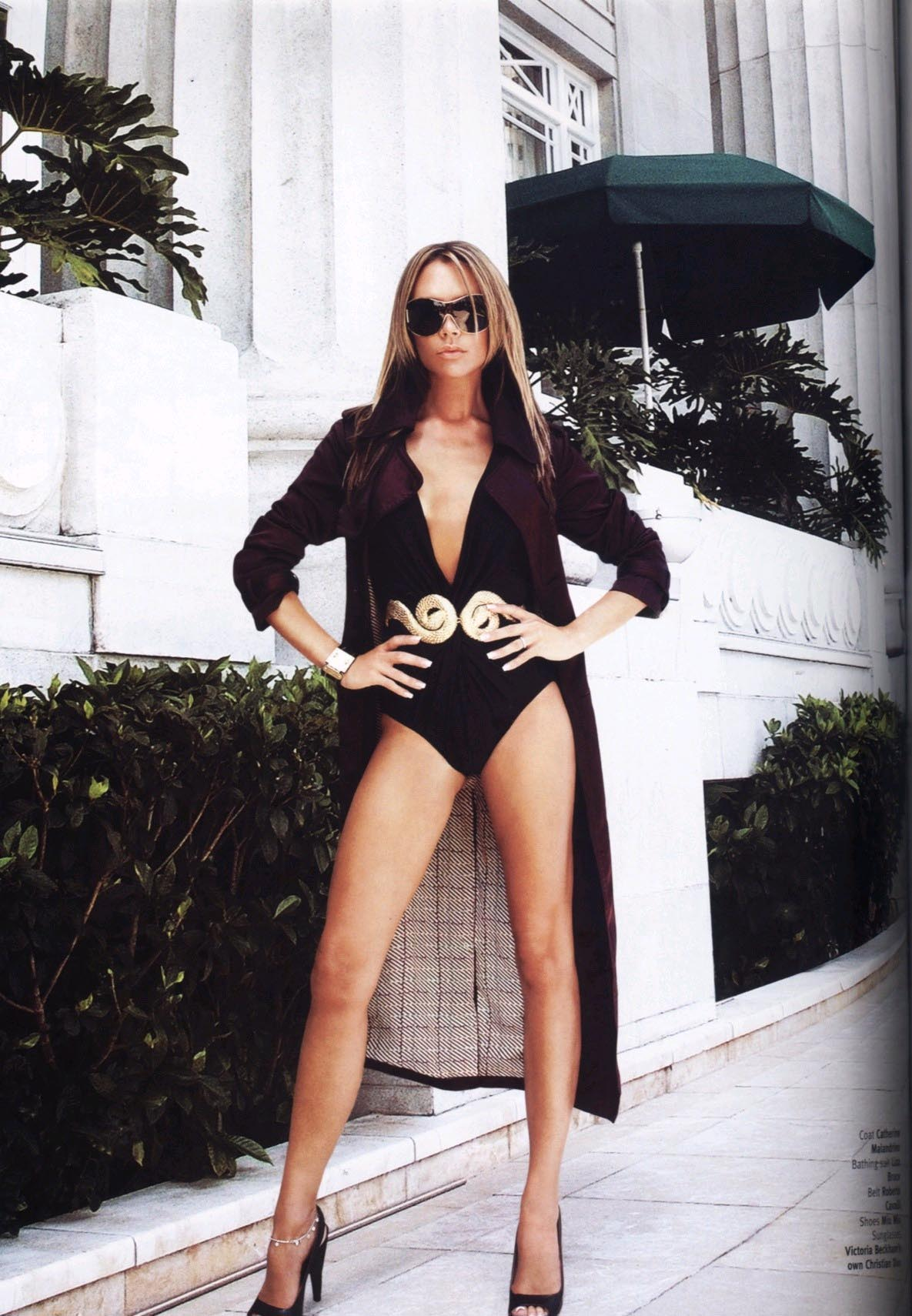 Виктория Бэкхэм - Victoria Beckham фото №41948: http://www.theplace.ru/photos/photo.php?id=41948