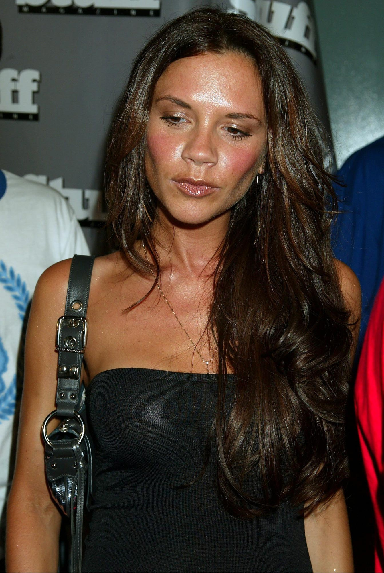 Виктория Бэкхэм - Victoria Beckham фото №16360: http://www.theplace.ru/photos/photo.php?id=16360