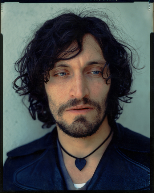 vincent gallo tabs