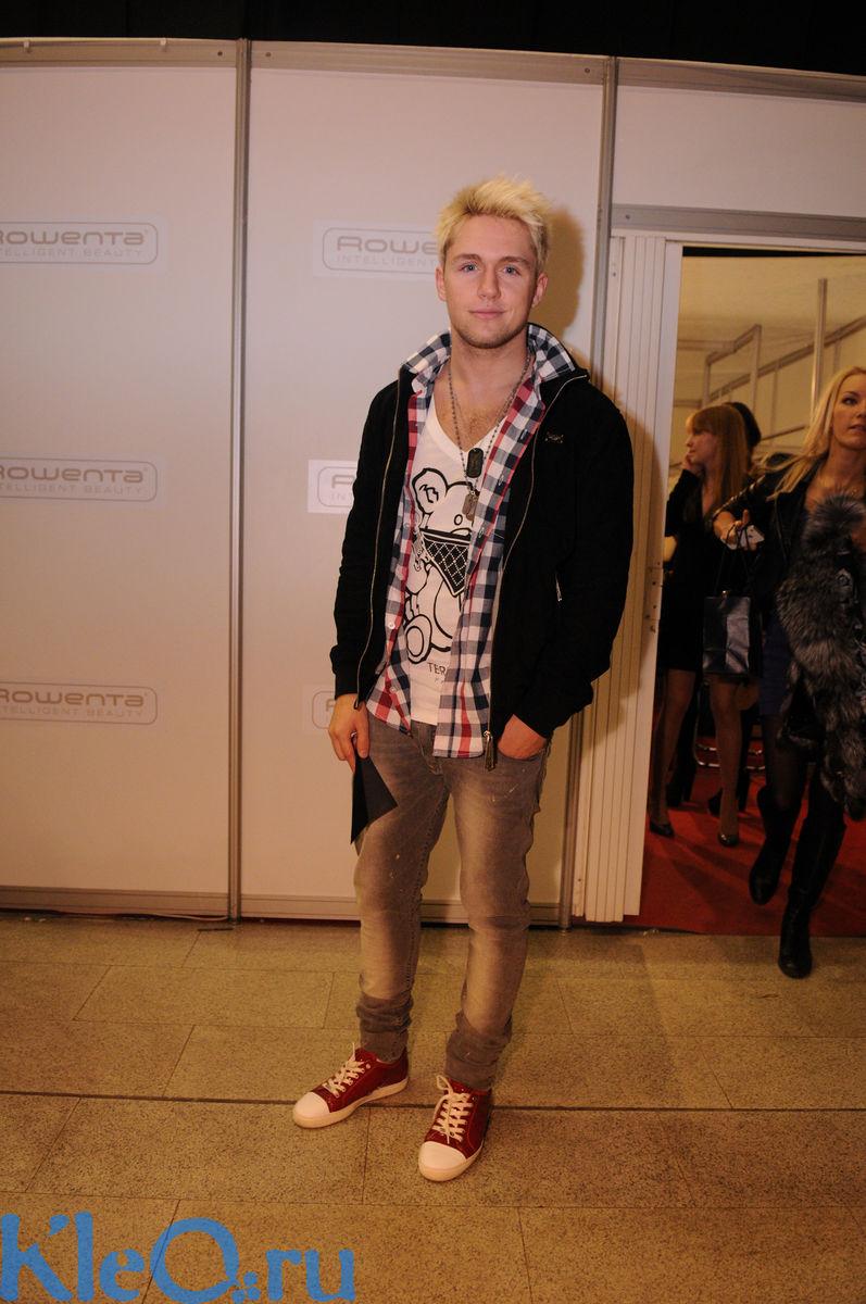 Влад Соколовский (Vlad Sokolovsky) фото #588632
