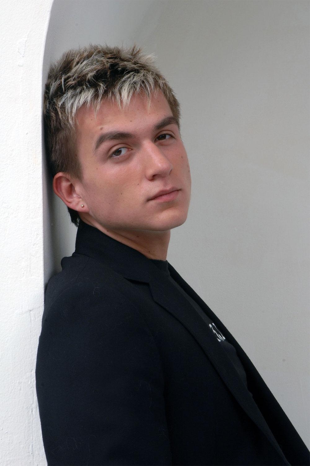 Влад Топалов (Vlad Topalov) фото #100278
