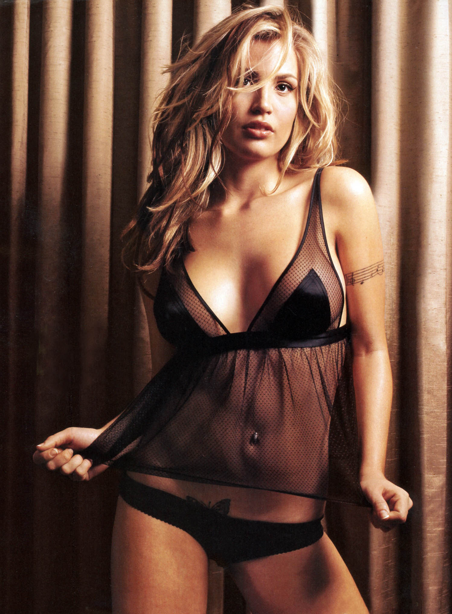 willa ford ooh ooh