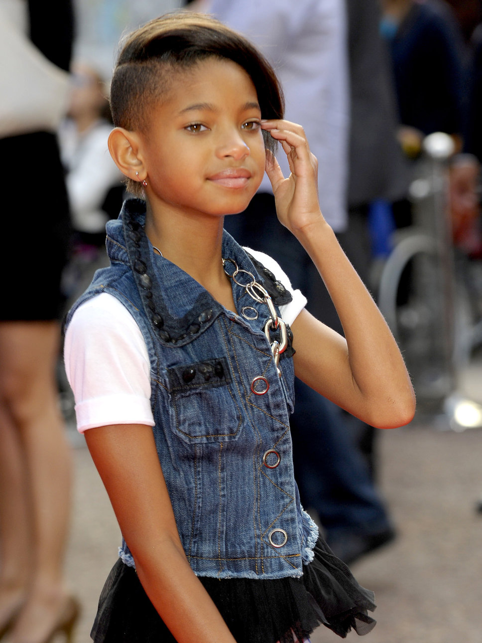 willow smith песни
