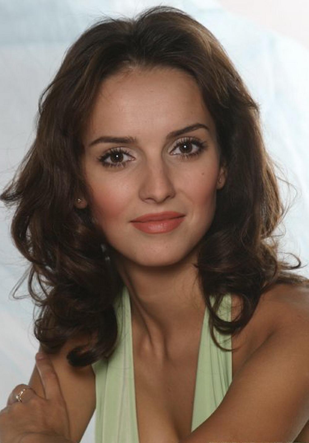 Фото знаменитых актрис российских 1 фотография