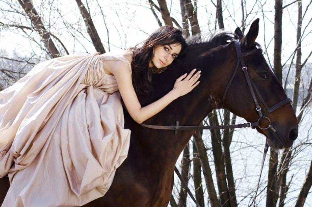 Зара (Zara) фото.