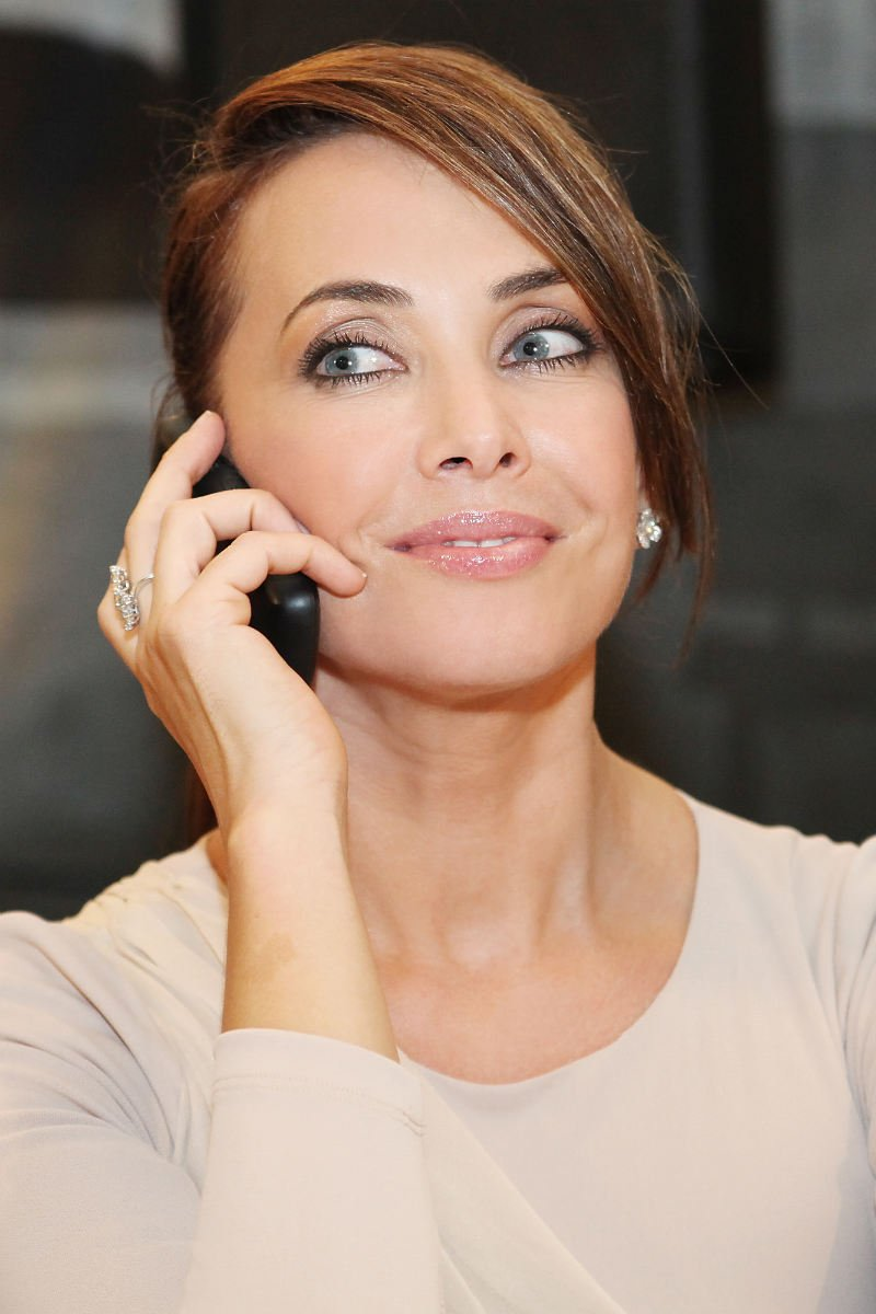 Zhanna friske galleries 85