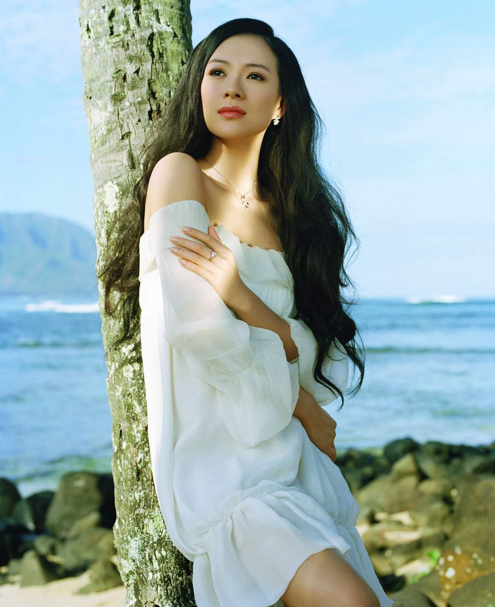 Фото красивых китаянок 16 фотография