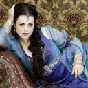 Katie McGrath icon