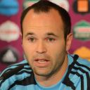 Andres Iniesta icon