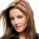 Lisa Marie Presley icon