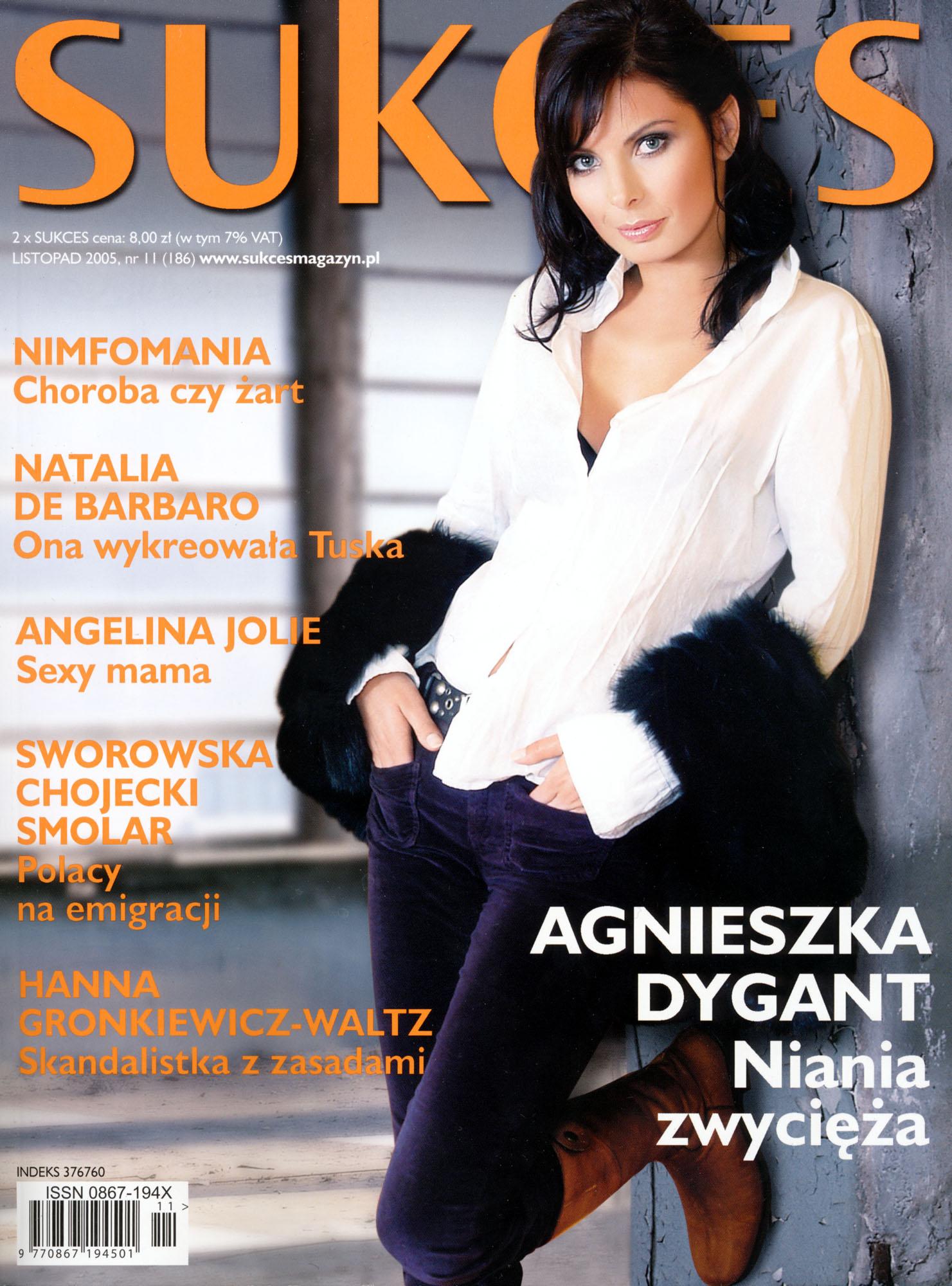 Dygant agnieszka Agnieszka Dygant