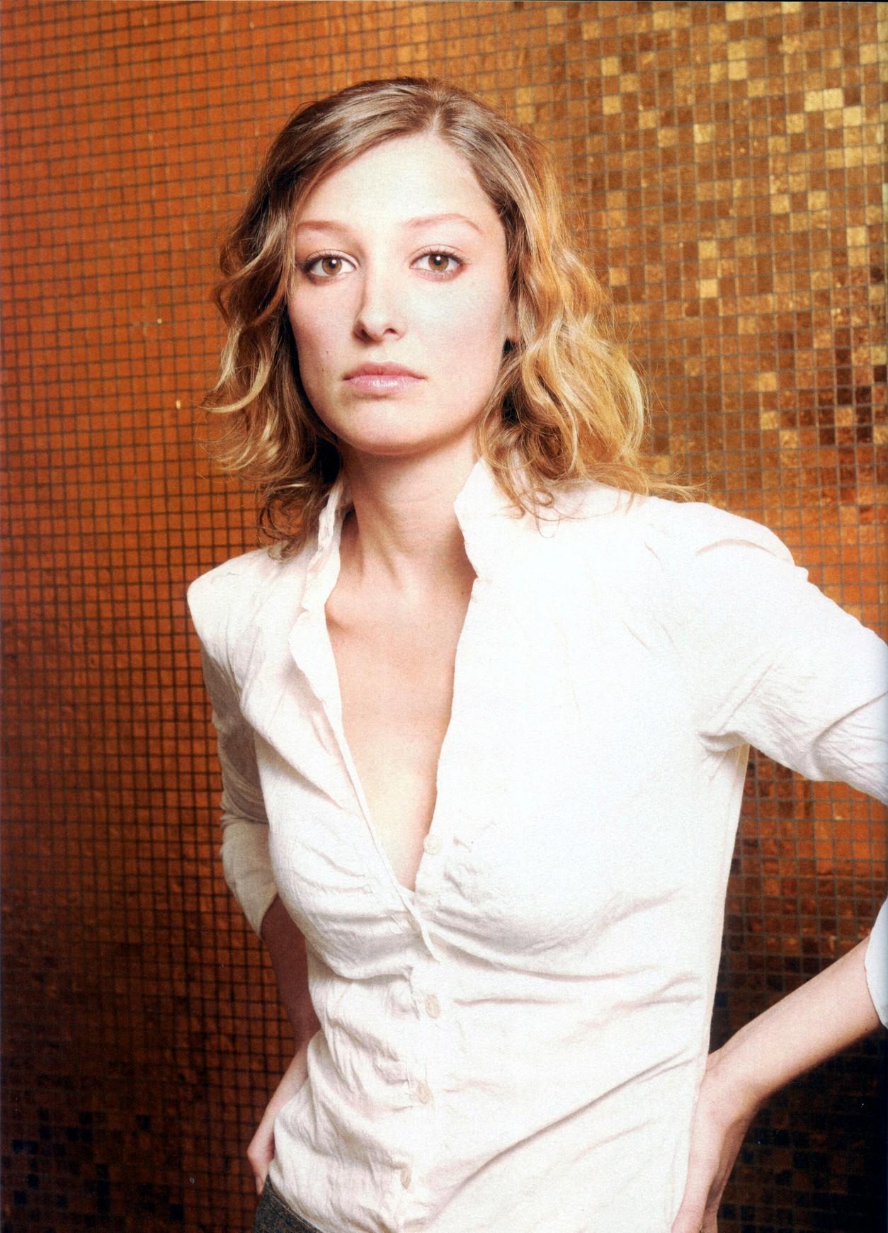 Alexandra Maria Lara Crazy