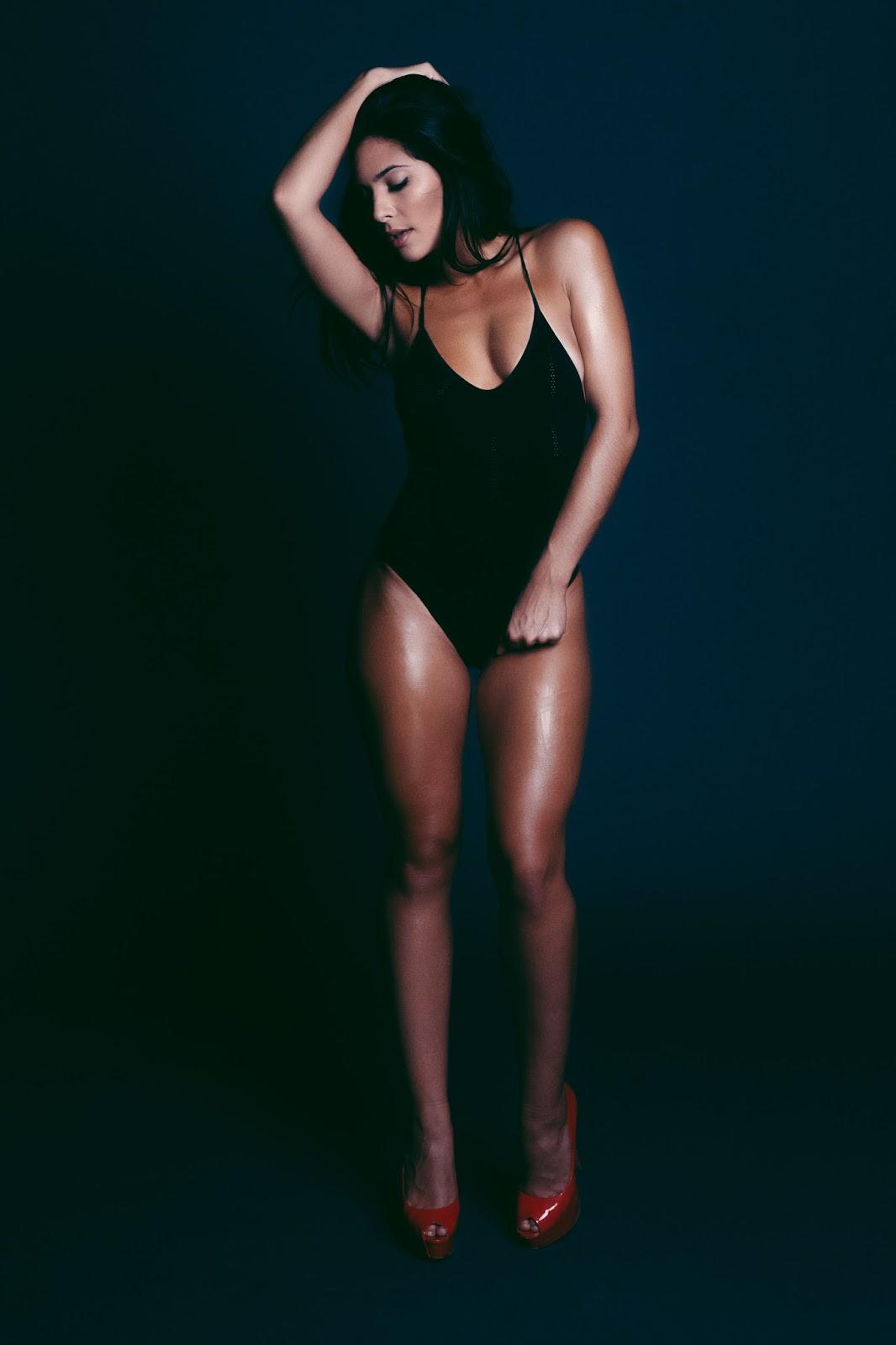 Camila Banus Topless