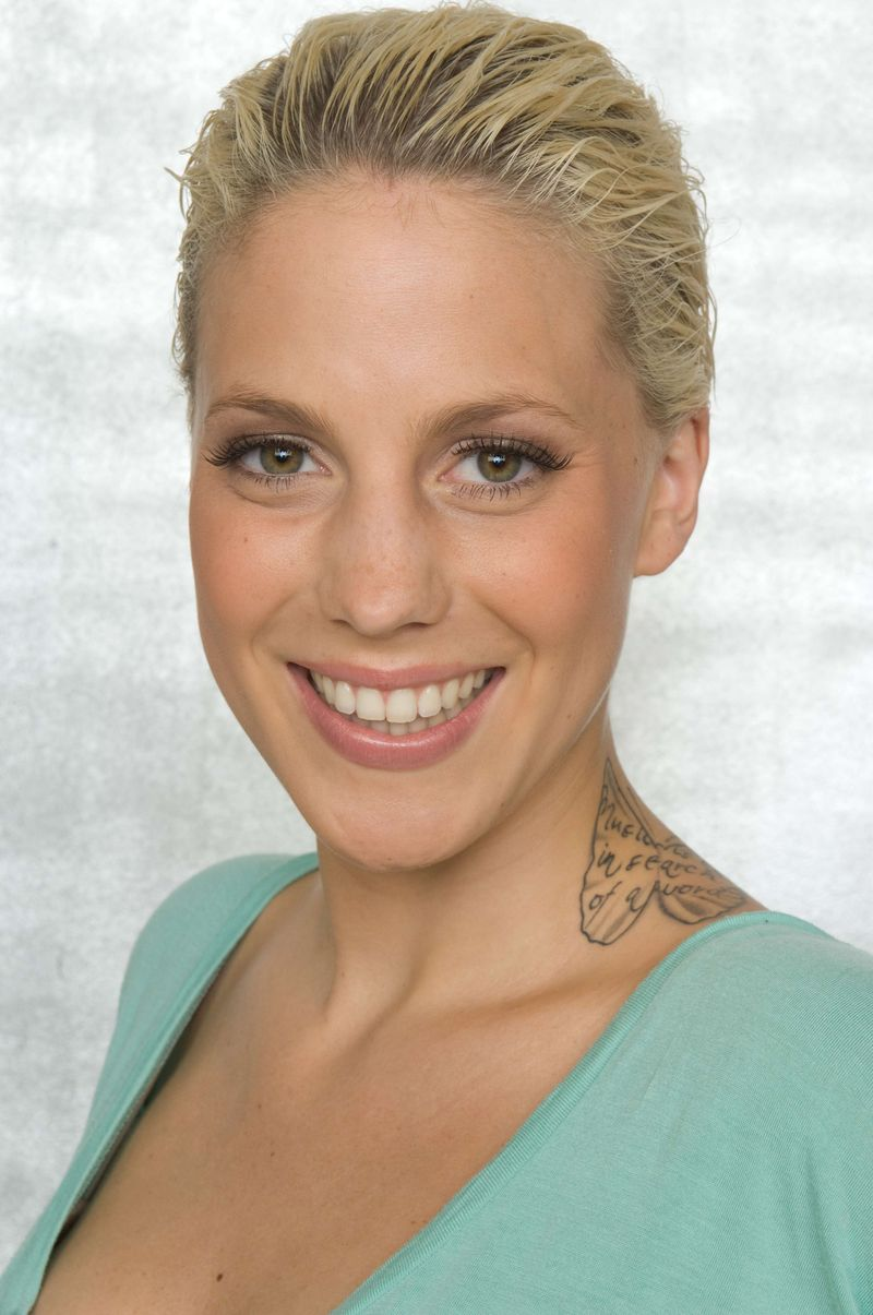 Кристина Кляйн - LaFee (Christina Klein) фото №694650