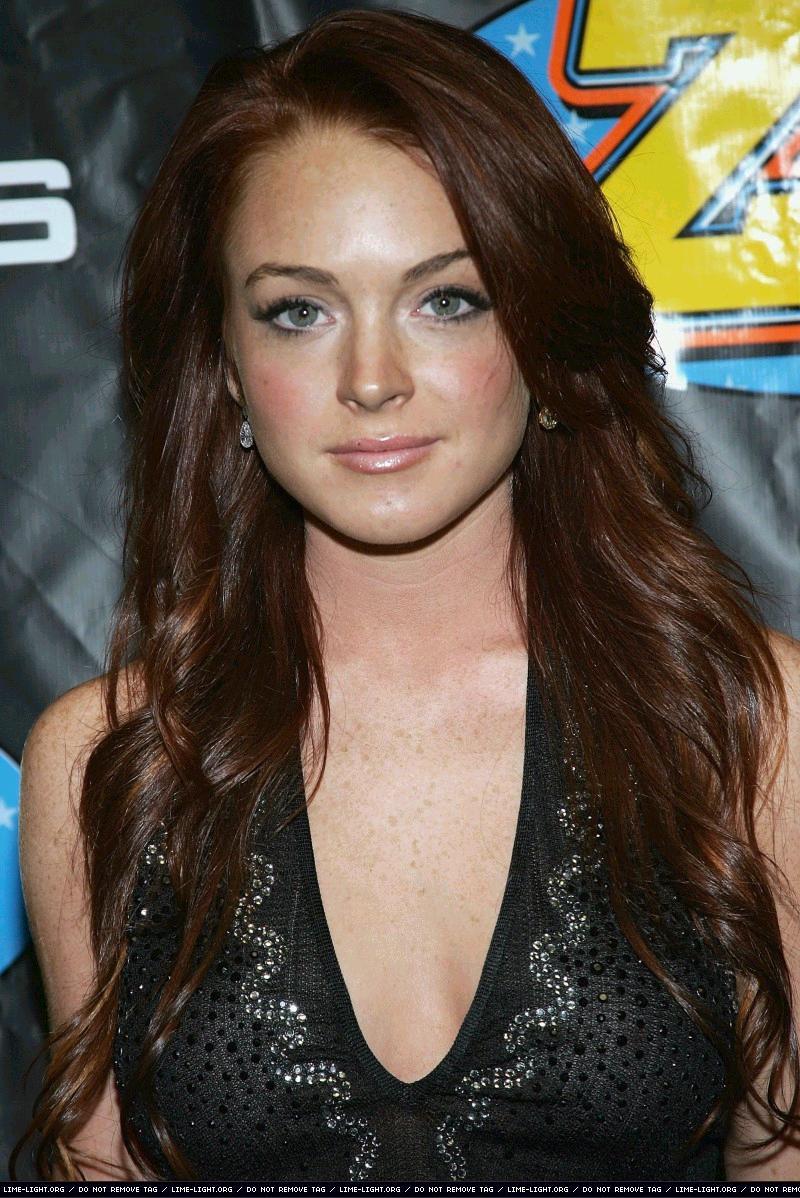 Линдси Лохан - Lindsay Lohan фото №130222  Линдсей Лохан