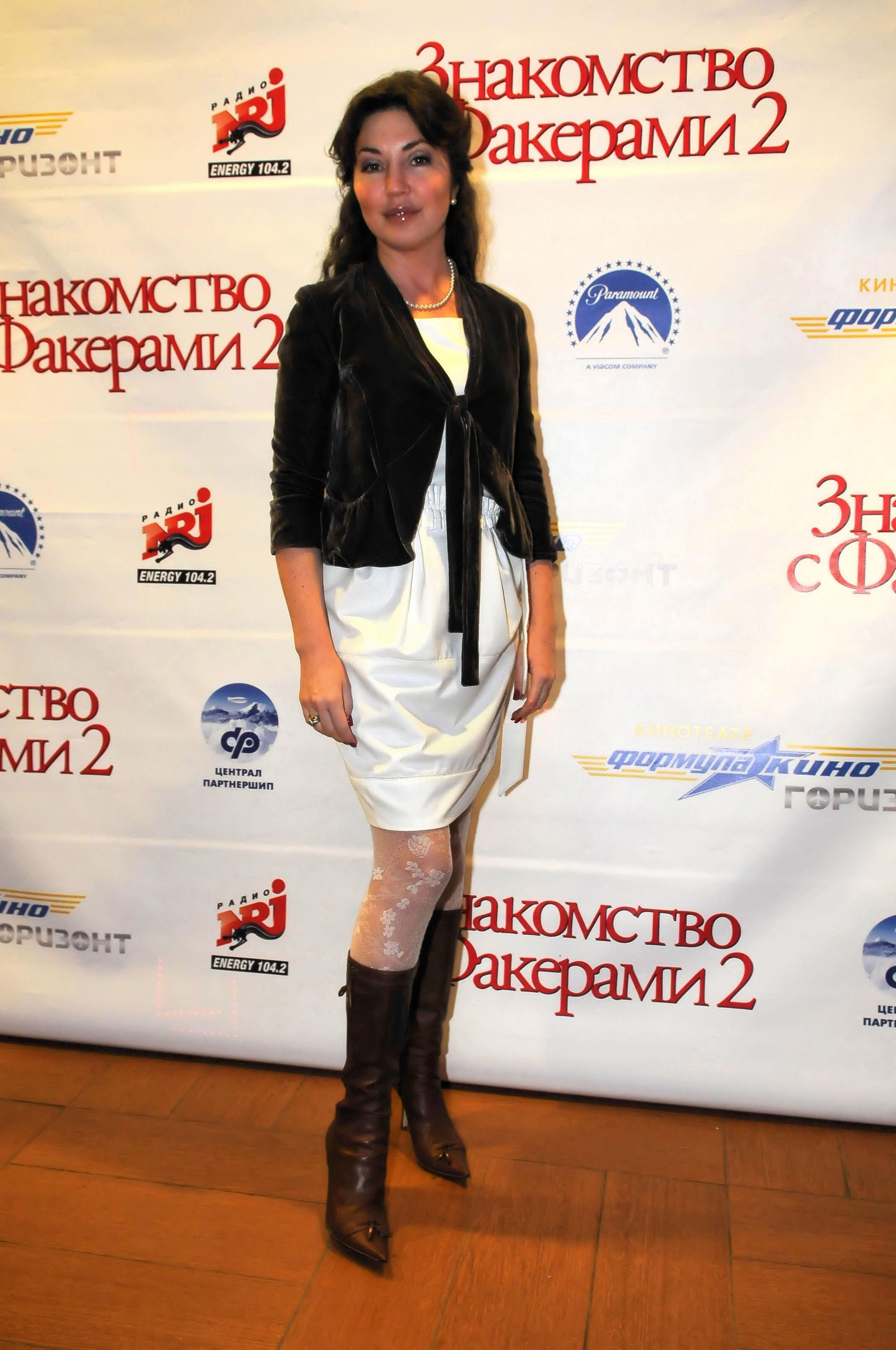 Мария Лемешева: Как складывается жизнь известной телеведущей после ... | 3216x2136
