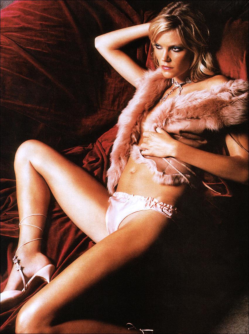 Erotica May Andersen nude photos 2019