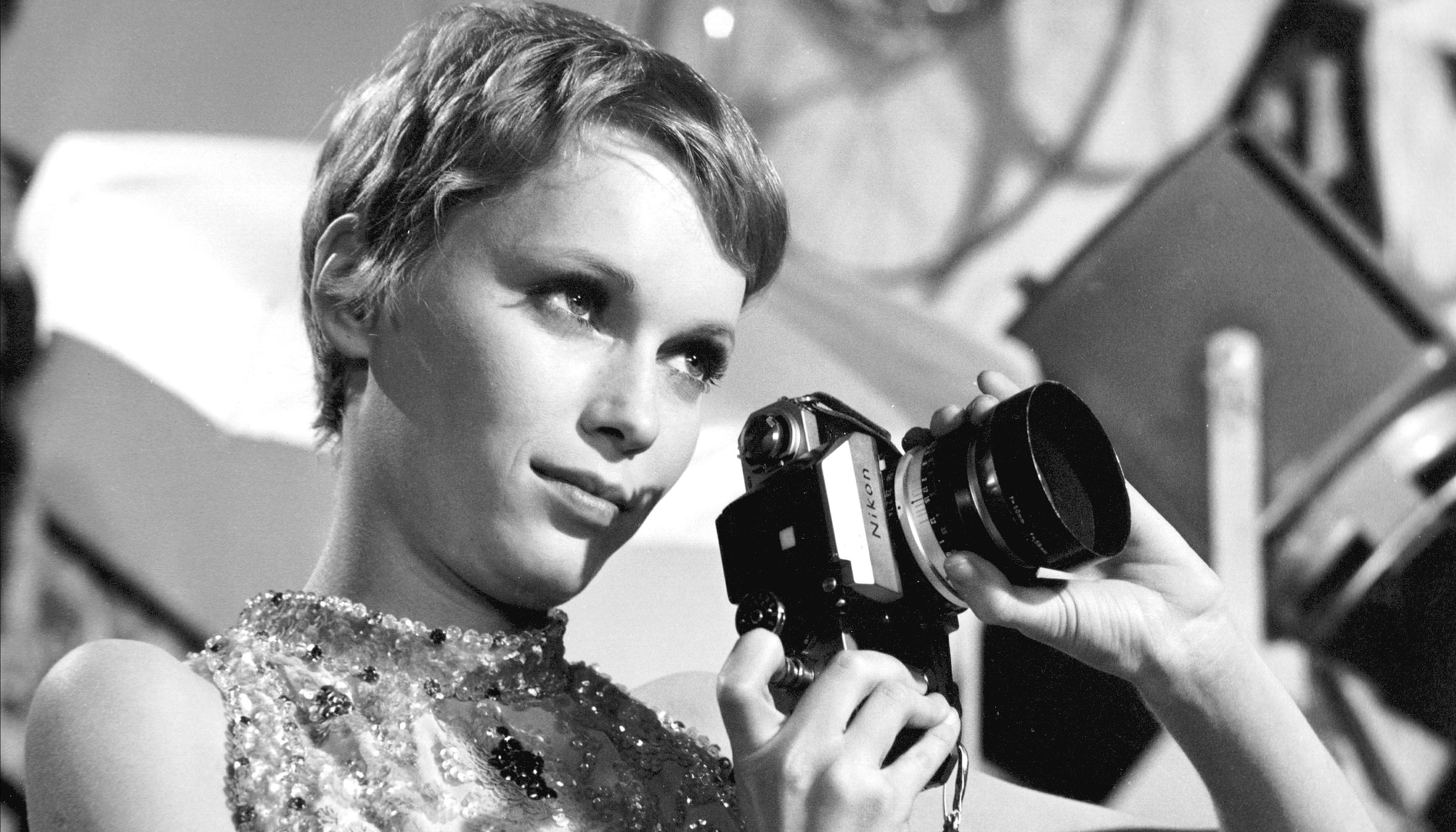 Mia Farrow Actress Rosemarys Baby Mia Farrow is the daughter of the director John Farrow and the actress and Tarzangirl Maureen OSullivan She debuted at the