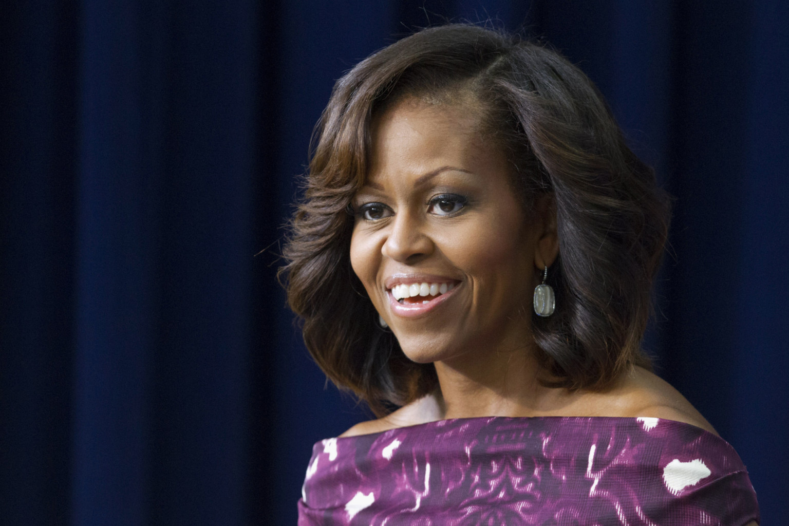 Follow the latest Michelle Obama news stories and headlines Get breaking news alerts when you download the ABC News App and subscribe to Michelle Obama