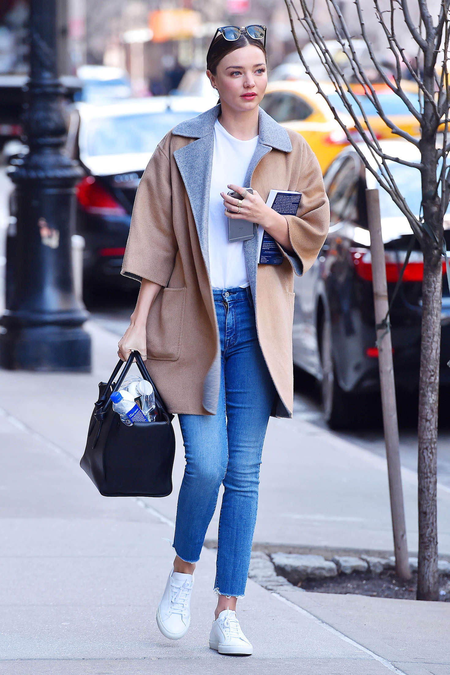winter outfits 2018 celebrity fashion street style