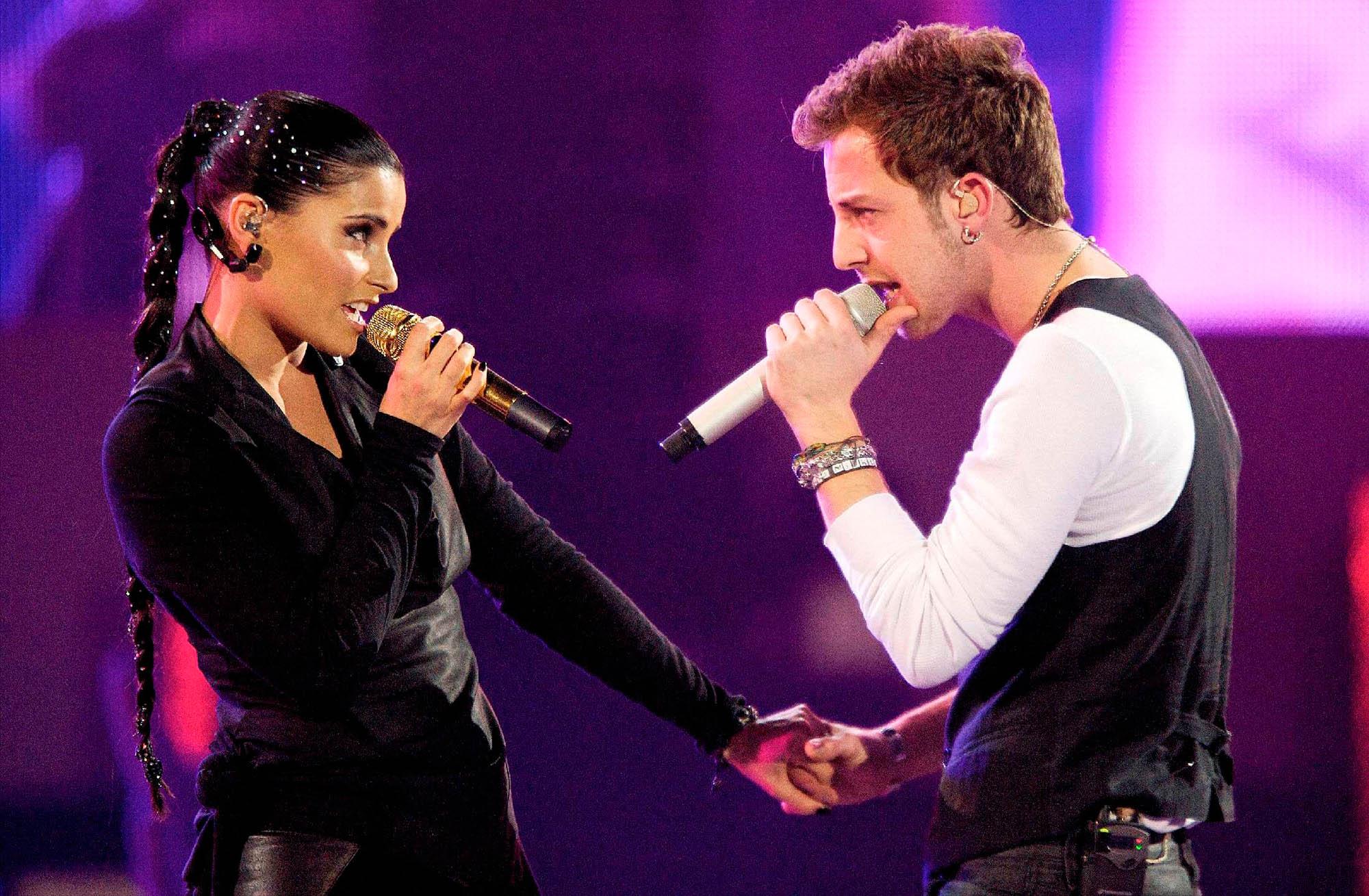 Verhilft Nelly Furtado Ronja oder Rayland in die Live