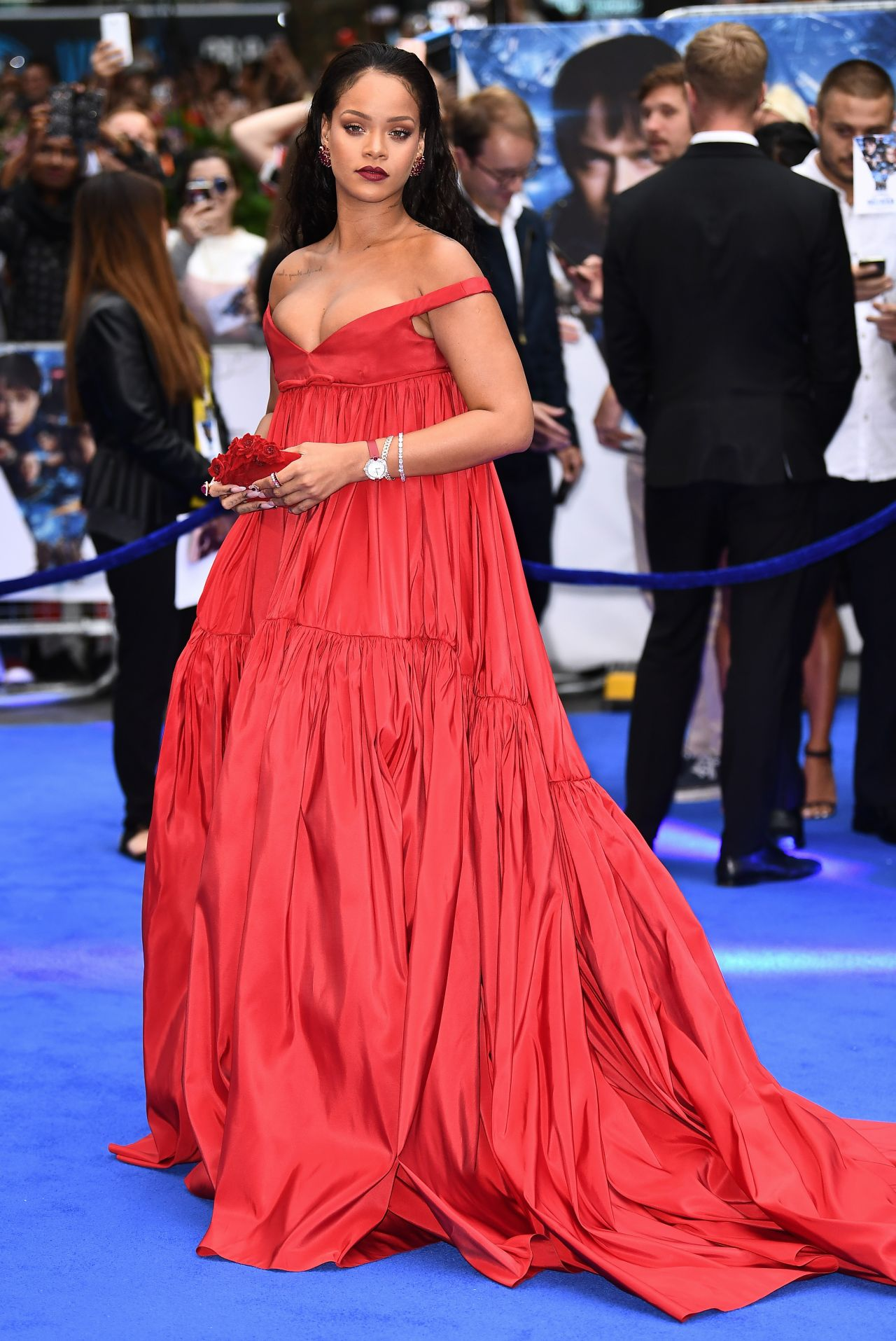 Рианна - Rihanna фото №984558 - Rihanna on Red Carpet ...